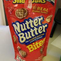 Nabisco Nutter Butter Sandwich Cookies - Peanut Butter Bites Snak-Saks uploaded by Brittany B.