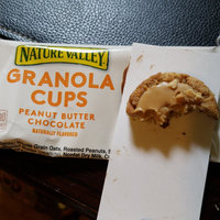 Nature Valley™ Granola Cups Peanut Butter Chocolate uploaded by Heather L.