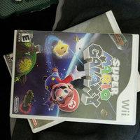 Nintendo Super Mario Galaxy uploaded by Valerie D.