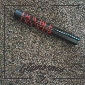 Photo of Butter London Double Decker Lashes Mascara uploaded by Sayde F.