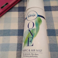 Febreze ONE Fabric & Air Mist uploaded by julie G.