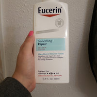 Eucerin Smoothing Repair Dry Skin Lotion uploaded by Tara D.