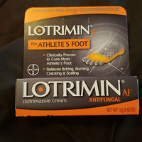 Lotrimin® AF for Athlete's Foot Antifungal Clotrimazole Cream 0.42 oz. Box uploaded by Semaria S.