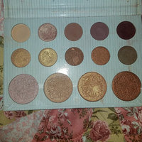 BH Cosmetics Carli Bybel Deluxe Edition 21 Color Eyeshadow & Highlighter Palette uploaded by Antonia O.