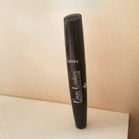 NYX Boudoir Mascara Collection- Faux Lashes uploaded by Antonia O.