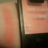 wet n wild ColorIcon Blush uploaded by Sarah G.