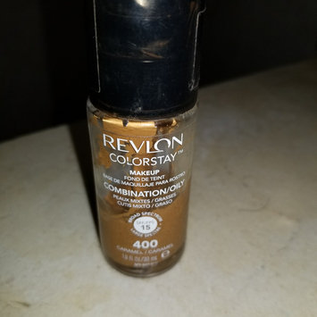 Photo of Revlon Colorstay MakeUp SoftFlex Combination Oily Skin uploaded by Yaheymi C.