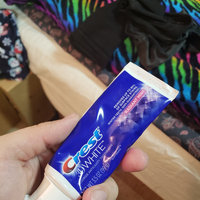 Crest 3D White Whitening Toothpaste Radiant Mint uploaded by Anastasya V.