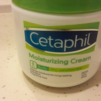 Cetaphil Moisturizing Cream uploaded by Karla O.