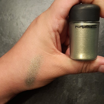 Photo of M.A.C Cosmetics Pigment uploaded by 🌲🔮 T.