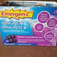 Emergen-C 1,000 mg Vitamin C Super Orange uploaded by Joy G.