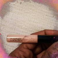 M.A.C Cosmetics Lipglass uploaded by takesha w.