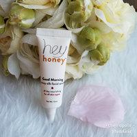 Hey Honey Good Morning Honey Silk Facial Serum uploaded by Cherry O.
