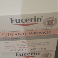 Eucerin Q10 Anti-Wrinkle Sensitive Skin Creme uploaded by Valerie D.