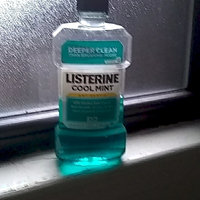LISTERINE Ultra Clean Antiseptic Mouthwash Arctic Mint uploaded by Mohanapriya N.