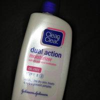 Clean & Clear® Essentials Dual Action Moisturizer uploaded by Marissa M.