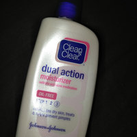 Clean & Clear® Essentials Dual Action Moisturizer uploaded by Marissa M.