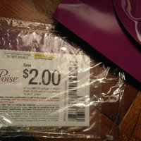 Poise Liners uploaded by Jes K.