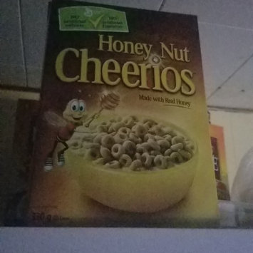 Photo of Honey Nut Cheerios uploaded by Abby M.