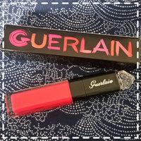 Guerlain La Petite Robe Noire Lip Color'Ink uploaded by Amandine l.