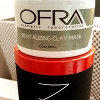 Peptide Whitening Mask by Ofra for Women - 6.8 oz Mask uploaded by Roxana B.