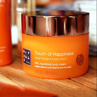 Rituals Laughing Buddha Touch Of Happiness Nourishing Body Cream, 220ml uploaded by Tracey C.
