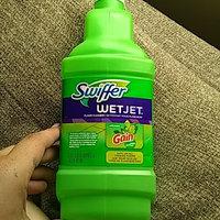 Swiffer WetJet Gain Original Scent Multi-Purpose Cleaner uploaded by Amanda H.