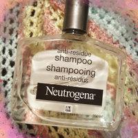 Neutrogena® The Anti-Residue Shampoo uploaded by Destiny W.