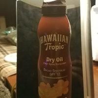 Hawaiian Tropic® Tanning Dry Oil SPF 6 Sunscreen uploaded by Zachary B.