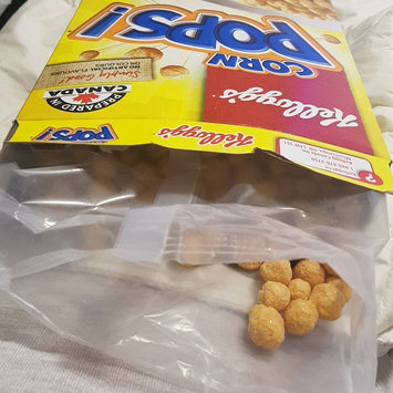 Photo of Kellogg's Corn Pops Cereal uploaded by chichi t.