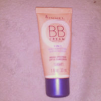 Rimmel London BB Cream 9-in-1 Skin Perfecting Super Makeup uploaded by kaylee a.