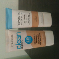 COVERGIRL Clean Matte BB Cream uploaded by Emily K.