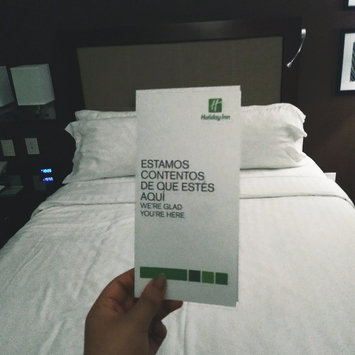 Photo of Holiday Inn Hotels and Resorts uploaded by Abril Sarai C.