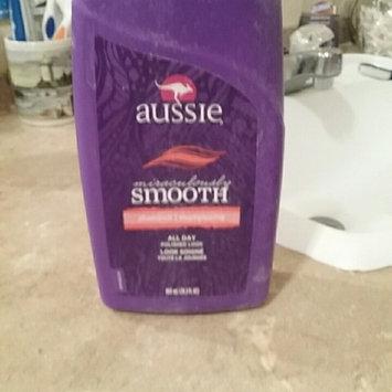 Photo of Aussie Miraculously Smooth Shampoo uploaded by Amanda G.