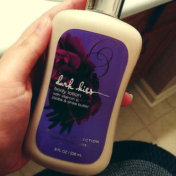 Photo of Signature Collection Body Lotion uploaded by Kristin C.