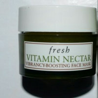 fresh Vitamin Nectar Vibrancy-Boosting Face Mask uploaded by Sarah D.