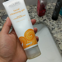 Acure Organics Facial Cleanser uploaded by Michelle L.