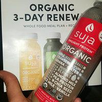 Suja® Organic Twilight Protein™ Juice Smoothie 10.5 fl. oz. Bottle uploaded by Danielle R.