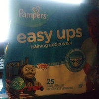 Pampers® Easy Ups™ uploaded by Jessica R.