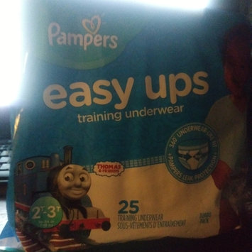Photo of Pampers® Easy Ups™ uploaded by Jessica R.