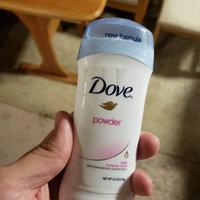Dove Invisible Solid Antiperspirant Original Clean uploaded by Anastasya V.