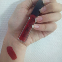 Maybelline Color Sensational® Vivid Hot Lacquer Lip Gloss uploaded by Naomie M.
