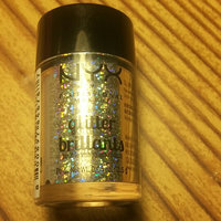 NYX Face and Body Glitter uploaded by Sade' H.
