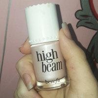Benefit Cosmetics High Beam Liquid Highlighter uploaded by bayan H.
