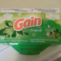 Gain Dryer Sheets uploaded by Amanda G.