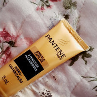 Pantene 3 Minute Miracle Smooth & Sleek Deep Conditioner uploaded by Luana R.