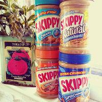 SKIPPY® SUPER CHUNK® Peanut Butter uploaded by Amanda F.