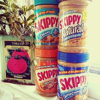 SKIPPY® Natural Creamy Peanut Butter Spread uploaded by Amanda F.