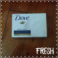 Dove White Beauty Bar uploaded by Tamehya H.