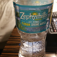 Zephyrhills® 100% Natural Spring Water uploaded by Semaria S.